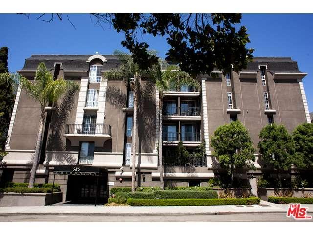 Rental Homes for Rent, ListingId:34071307, location: 585 North ROSSMORE Avenue Los Angeles 90004