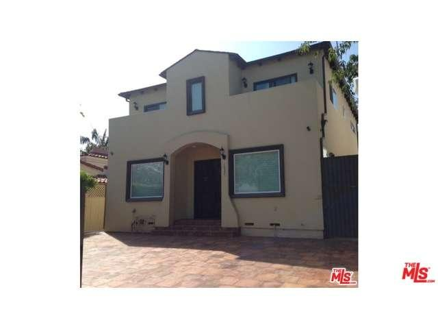 Rental Homes for Rent, ListingId:34078004, location: 10521 ALMAYO Avenue Los Angeles 90064