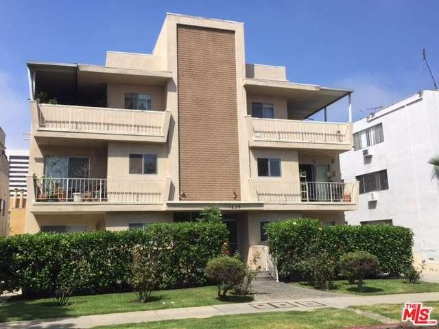 Rental Homes for Rent, ListingId:34077949, location: 1629 VETERAN Avenue Los Angeles 90024