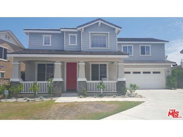 Rental Homes for Rent, ListingId:34086306, location: 24094 VIA Vista Valencia 91354