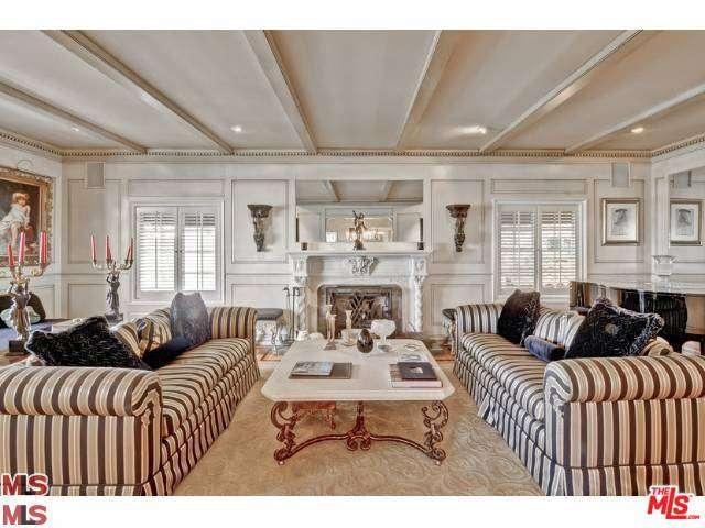 Rental Homes for Rent, ListingId:34086301, location: 8233 ROXBURY Road West Hollywood 90069