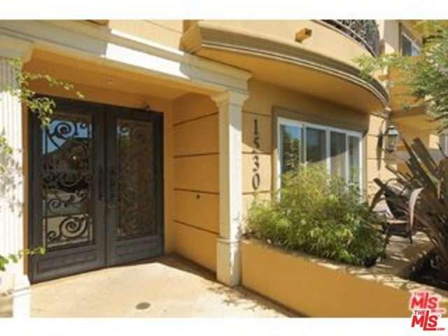 Rental Homes for Rent, ListingId:34086303, location: 1530 South CENTINELA Avenue Los Angeles 90025
