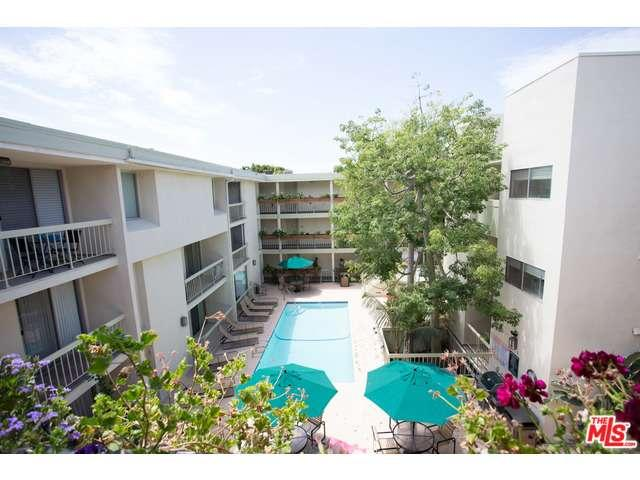 Rental Homes for Rent, ListingId:34097579, location: 1230 North SWEETZER Avenue West Hollywood 90069