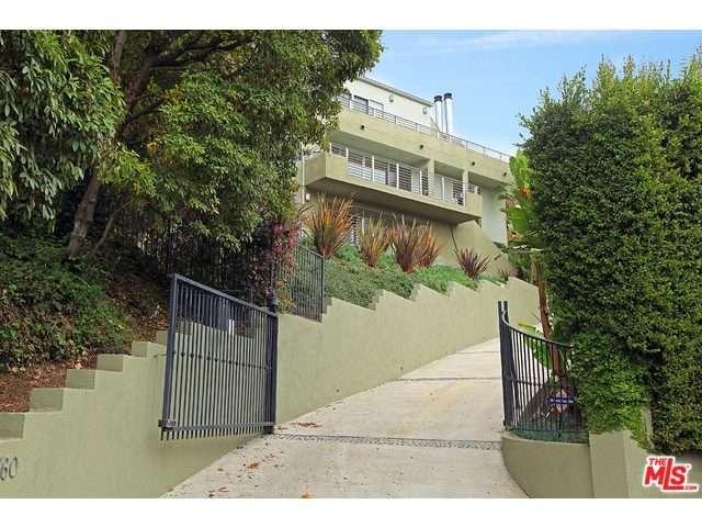 Rental Homes for Rent, ListingId:34097582, location: 2760 LA CUESTA Drive Los Angeles 90046