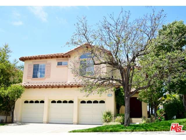 Rental Homes for Rent, ListingId:34146026, location: 16712 CALLE ARBOLADA Pacific Palisades 90272