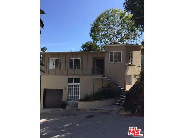 Rental Homes for Rent, ListingId:34145943, location: 2609 GLEN GREEN Street Los Angeles 90068