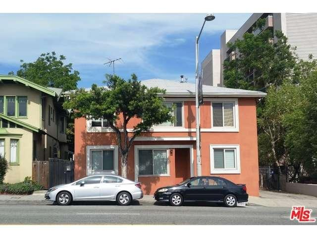 Rental Homes for Rent, ListingId:34145983, location: 1224 North FAIRFAX Avenue West Hollywood 90046