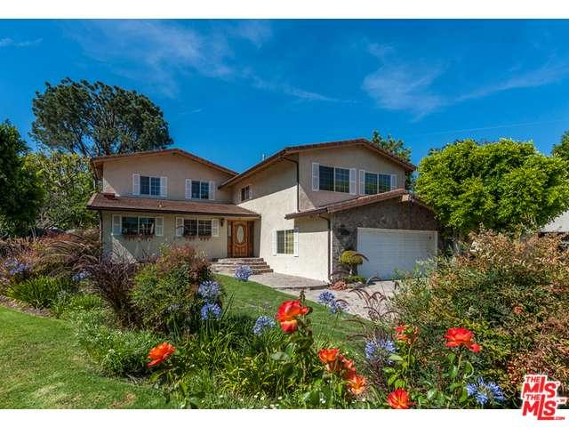 Rental Homes for Rent, ListingId:34145996, location: 12762 BYRON Avenue Granada Hills 91344