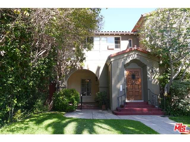 Rental Homes for Rent, ListingId:34146001, location: 728 South PLYMOUTH Los Angeles 90005