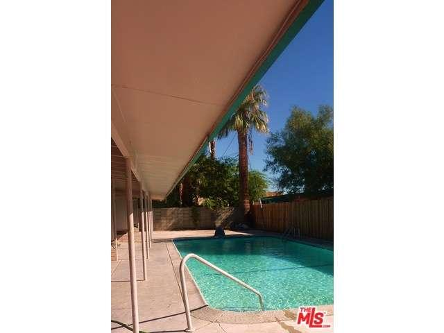 Rental Homes for Rent, ListingId:34187620, location: 3715 East CALLE DE RICARDO Palm Springs 92264