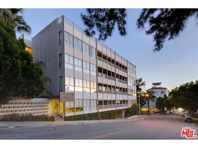 Rental Homes for Rent, ListingId:34164070, location: 1400 North SWEETZER Avenue West Hollywood 90069