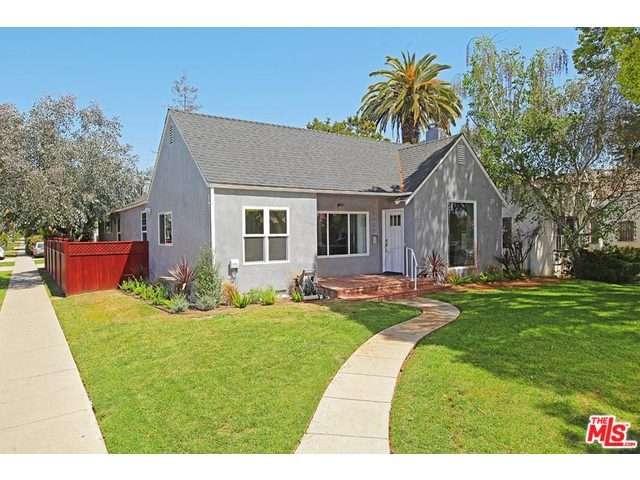 Rental Homes for Rent, ListingId:34164075, location: 2000 GLENDON Avenue Los Angeles 90025