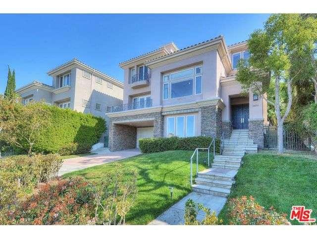 Rental Homes for Rent, ListingId:34221348, location: 16655 CALLE HALEIGH Pacific Palisades 90272