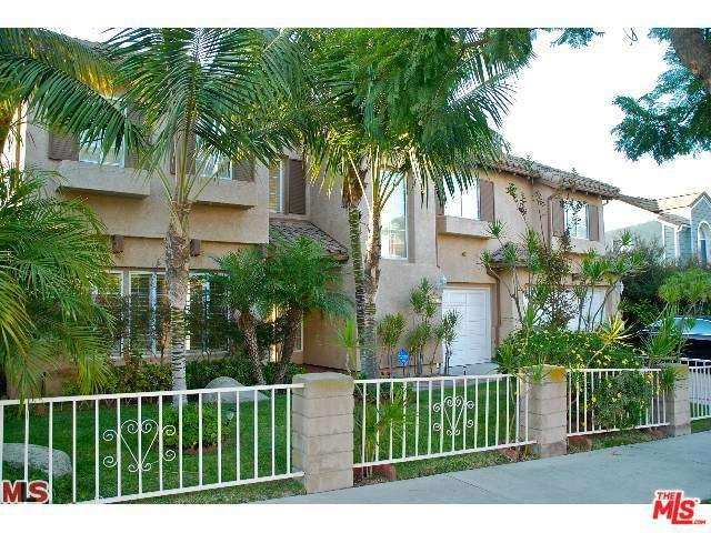 Rental Homes for Rent, ListingId:34187639, location: 6528 KENTWOOD BLUFFS Drive Los Angeles 90045