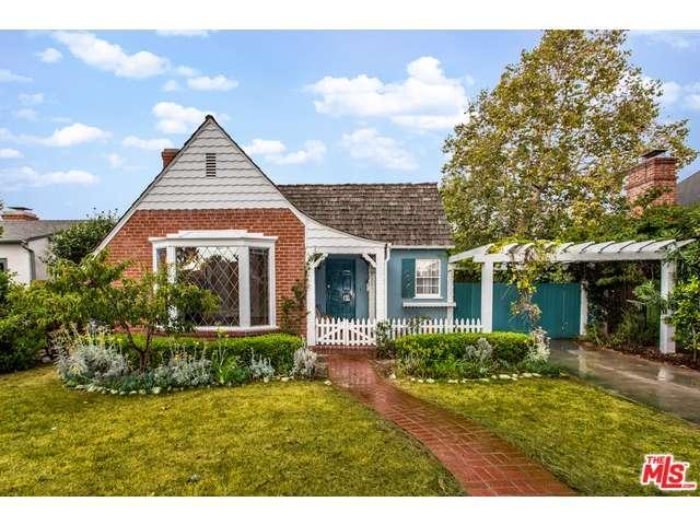 Rental Homes for Rent, ListingId:34187610, location: 2321 26TH Street Santa Monica 90405