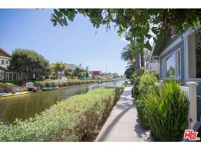 Rental Homes for Rent, ListingId:34199982, location: 431 LINNIE CANAL Venice 90291