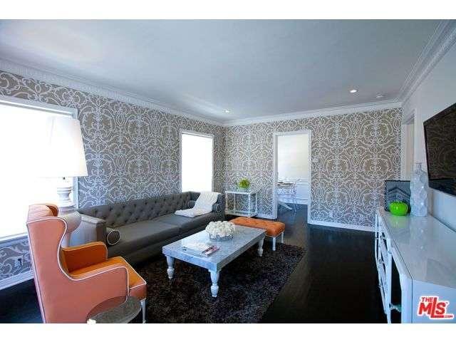 Rental Homes for Rent, ListingId:34199944, location: 1724 EL CERRITO Place Hollywood 90028