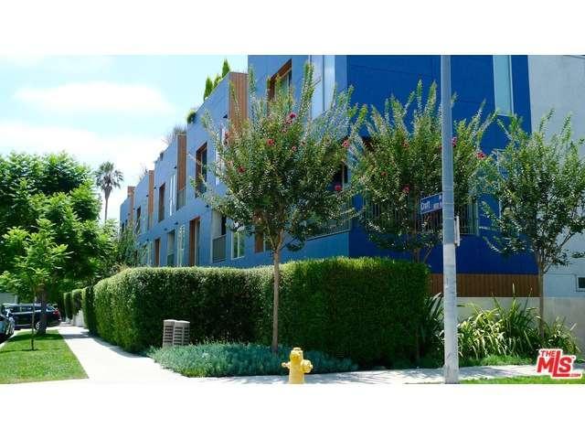 Rental Homes for Rent, ListingId:34199993, location: 855 North CROFT Avenue West Hollywood 90069