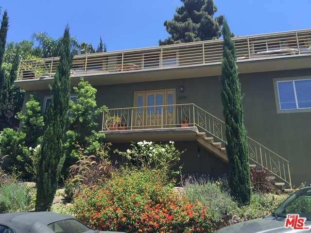 Rental Homes for Rent, ListingId:34199971, location: 2601 HOLLYRIDGE Drive Los Angeles 90068