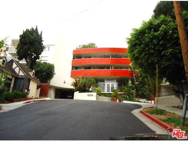 Rental Homes for Rent, ListingId:34207191, location: 1230 HORN Avenue West Hollywood 90069