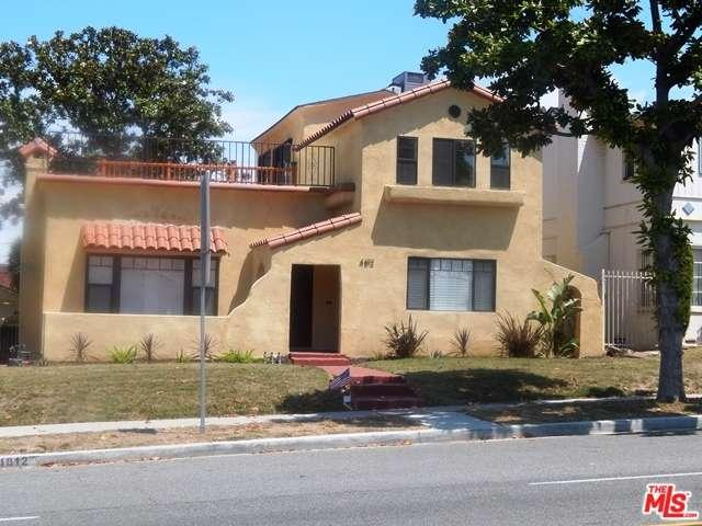 Rental Homes for Rent, ListingId:34199973, location: 4812 ANGELES VISTA View Park 90043