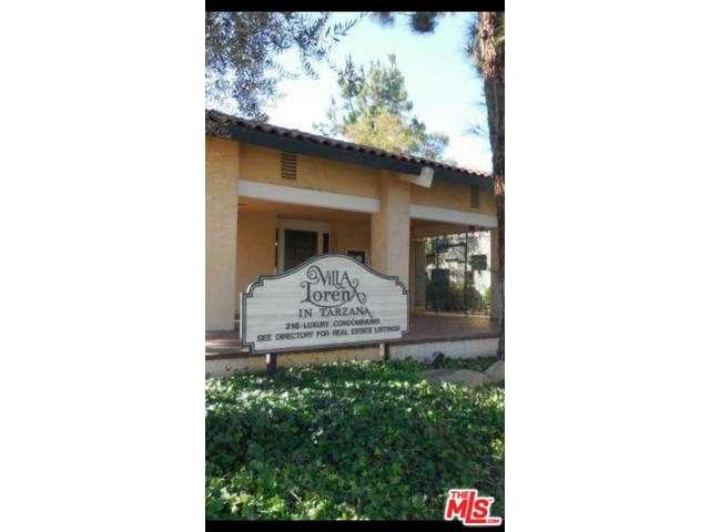 Rental Homes for Rent, ListingId:34199949, location: 18307 BURBANK Tarzana 91356