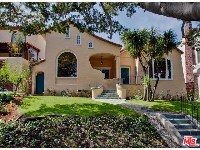 Rental Homes for Rent, ListingId:34207192, location: 455 BEVERWIL Drive Beverly Hills 90212