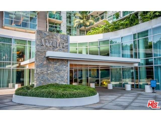 Rental Homes for Rent, ListingId:34257087, location: 13700 MARINA POINTE Drive Marina del Rey 90292