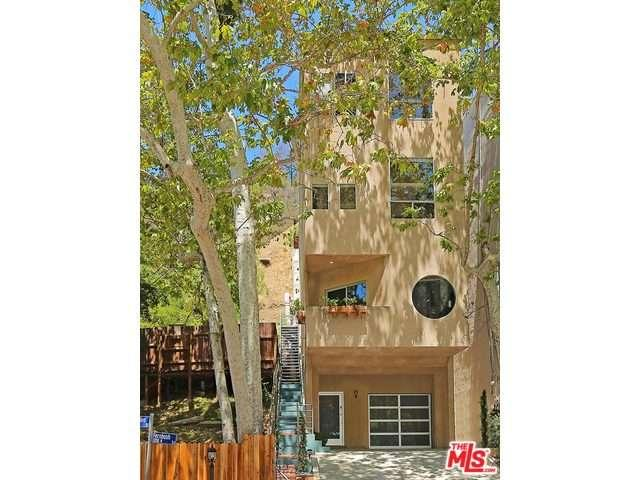 Rental Homes for Rent, ListingId:34298645, location: 1300 North BEVERLY GLEN Los Angeles 90077