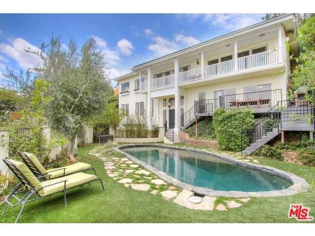 Rental Homes for Rent, ListingId:34257142, location: 2046 MORGAN HILL Drive Los Angeles 90068