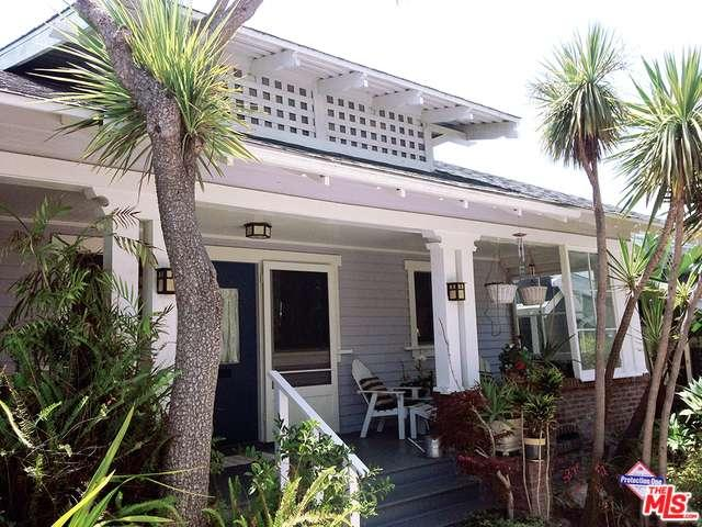 Rental Homes for Rent, ListingId:34257085, location: 2402 4TH Street Santa Monica 90405