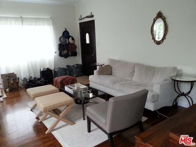 Rental Homes for Rent, ListingId:34257115, location: 811 North LA JOLLA Avenue Los Angeles 90046