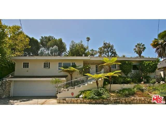 Rental Homes for Rent, ListingId:34278666, location: 2845 ANCHOR Avenue Los Angeles 90064