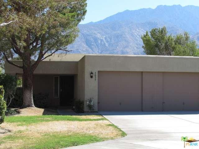 Rental Homes for Rent, ListingId:34298639, location: 3055 SUNFLOWER Circle Palm Springs 92262