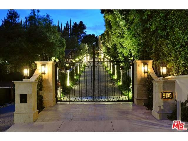 Rental Homes for Rent, ListingId:34540823, location: 9105 HAZEN Drive Beverly Hills 90210