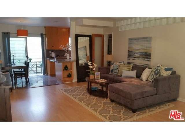 Rental Homes for Rent, ListingId:34320080, location: 2912 11TH Street Santa Monica 90405