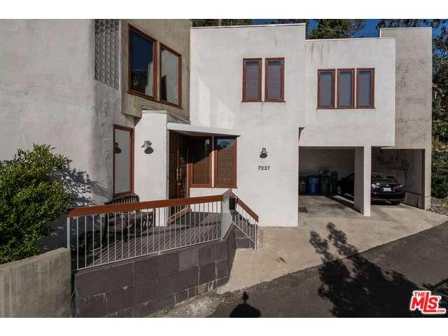 Rental Homes for Rent, ListingId:34326972, location: 7227 SYCAMORE TRAIL Trails Los Angeles 90068