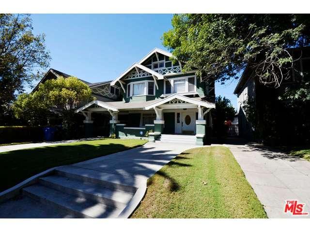 Rental Homes for Rent, ListingId:34320140, location: 723 South BRONSON Avenue Los Angeles 90005
