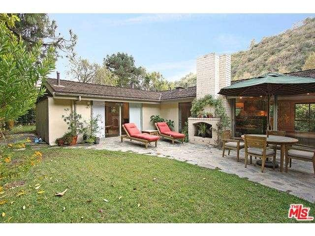 Rental Homes for Rent, ListingId:34327017, location: 1790 OLD RANCH Road Los Angeles 90049