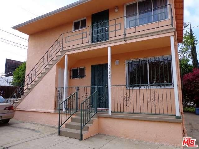 Rental Homes for Rent, ListingId:34327004, location: 1147 South CITRUS Avenue Los Angeles 90019