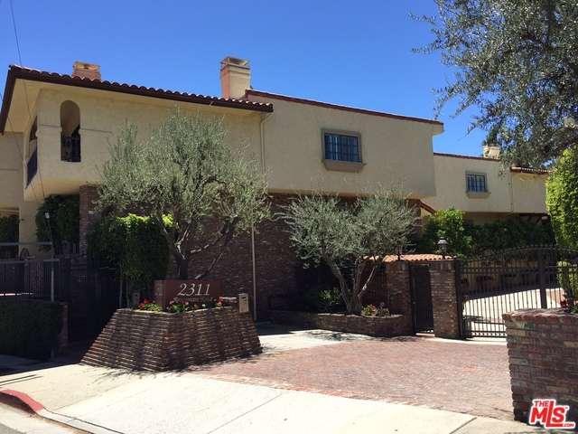 Rental Homes for Rent, ListingId:34374954, location: 2311 ROSCOMARE Road Los Angeles 90077