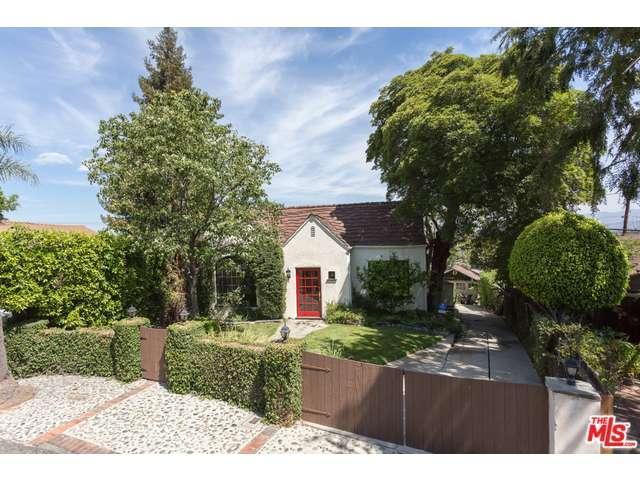 Rental Homes for Rent, ListingId:34374906, location: 11201 SUNSHINE Terrace Studio City 91604