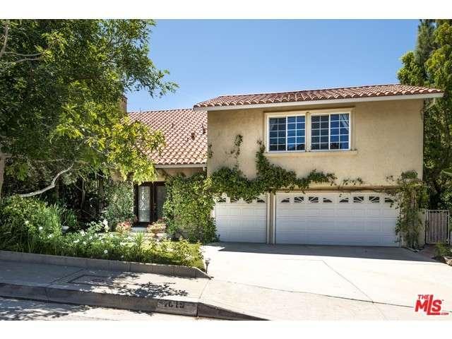 Real Estate for Sale, ListingId: 34407393, Woodland Hills,CA91364