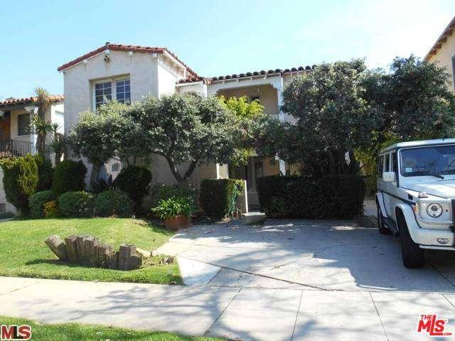 Rental Homes for Rent, ListingId:34407380, location: 426 South BEDFORD Drive Beverly Hills 90212
