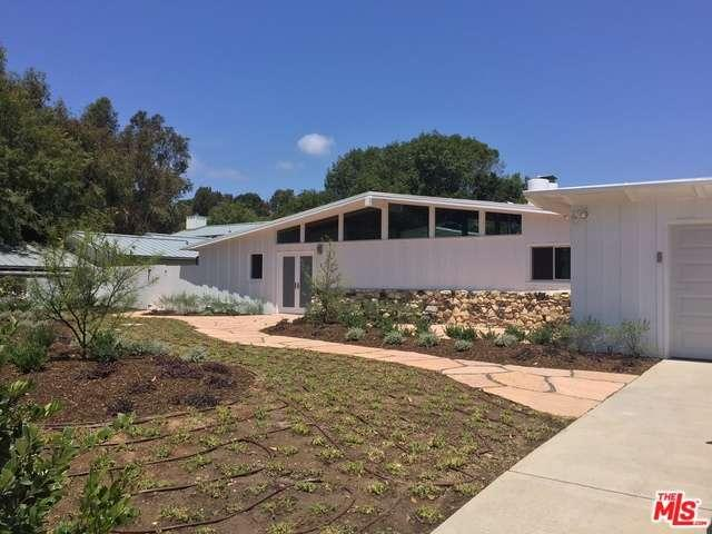 Rental Homes for Rent, ListingId:34407383, location: 28851 BONIFACE Drive Malibu 90265