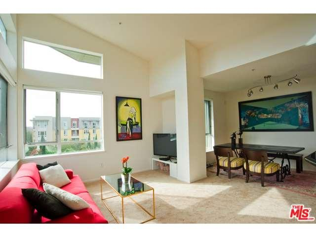 Rental Homes for Rent, ListingId:34461629, location: 6400 CRESCENT Park Playa Vista 90094