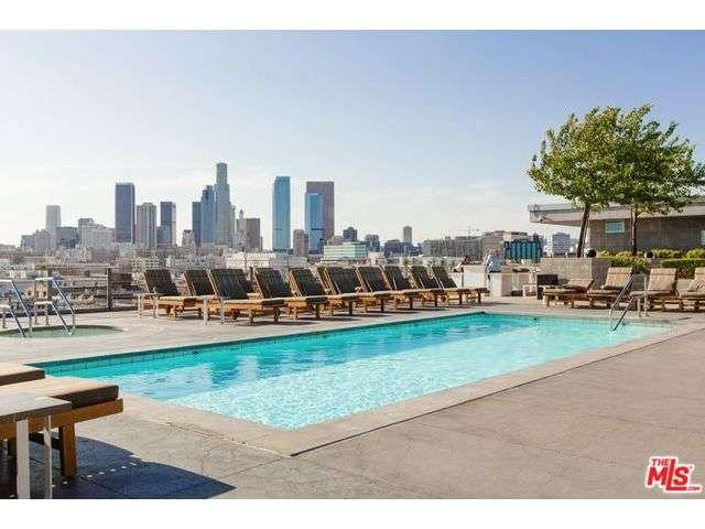 Rental Homes for Rent, ListingId:34429540, location: 530 South HEWITT Street Los Angeles 90013