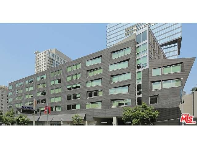Rental Homes for Rent, ListingId:34461640, location: 901 South FLOWER Street Los Angeles 90015