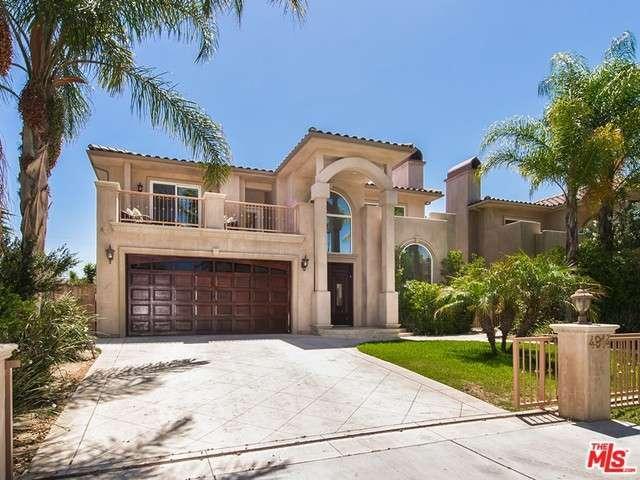 Rental Homes for Rent, ListingId:34629830, location: 4914 PETIT Avenue Encino 91436