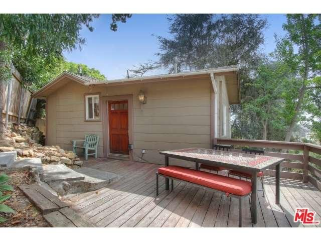 Rental Homes for Rent, ListingId:34429484, location: 1701 DELOZ Avenue Los Angeles 90027